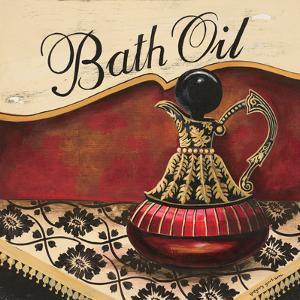 Bath Oil by Gregory Gorham