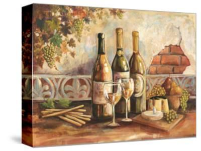 Bountiful Wine I by Gregory Gorham