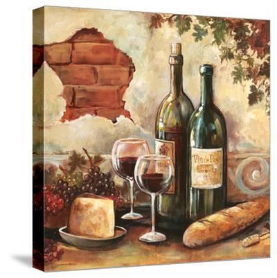 Bountiful Wine Sq II