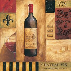 Chateau Vin by Gregory Gorham