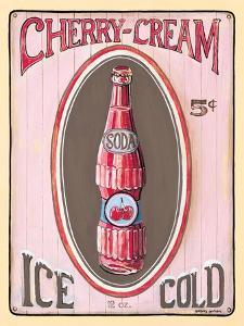 Cherry Cream by Gregory Gorham