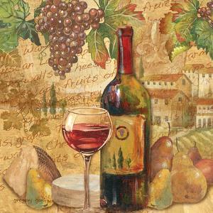 Chianti Abundance - Wine by Gregory Gorham