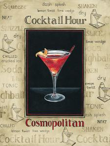 Cosmopolitan by Gregory Gorham