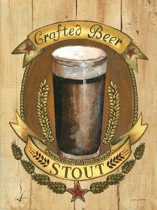 Crafted Beer by Gregory Gorham