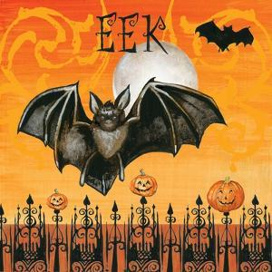 Eek Bat by Gregory Gorham