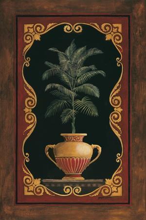Golden Cocos by Gregory Gorham