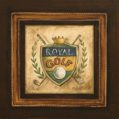 Golf Royal by Gregory Gorham
