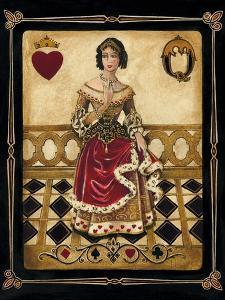 Harlequin Queen by Gregory Gorham