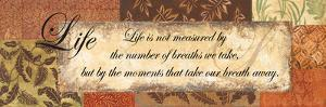 Life's Moments - special by Gregory Gorham