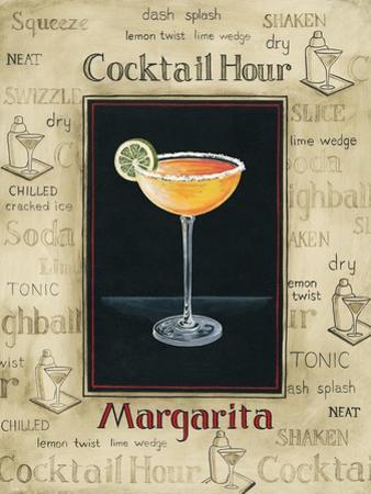 Margarita by Gregory Gorham