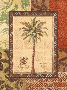 Palmaceae II by Gregory Gorham
