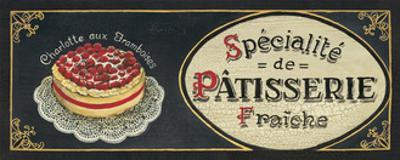 Patisserie by Gregory Gorham