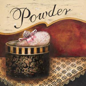 Powder by Gregory Gorham
