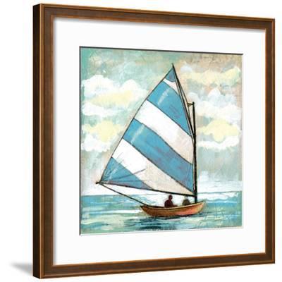 Sailboats I