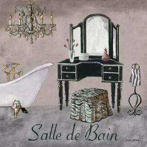 Salle de Bain by Gregory Gorham