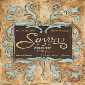 Savon de Paris by Gregory Gorham