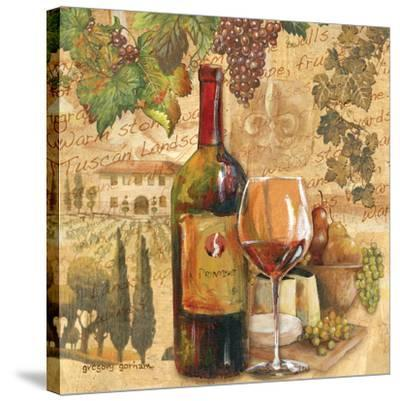 Tuscan Harvest - Wine by Gregory Gorham