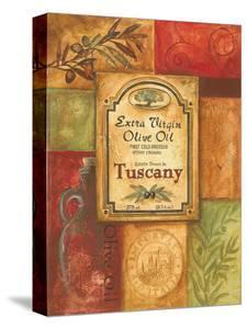 Tuscan Olive Oil by Gregory Gorham