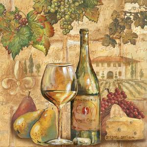 Umbrian Beauty - Wine by Gregory Gorham