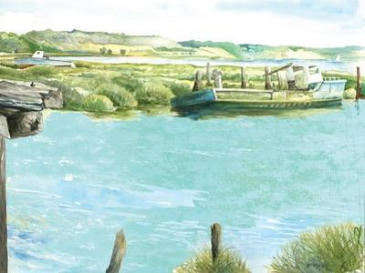 Wellfleet Salt Marsh