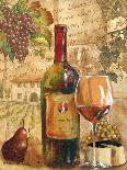 Wine Country I-Gregory Gorham-Premium Giclee Print