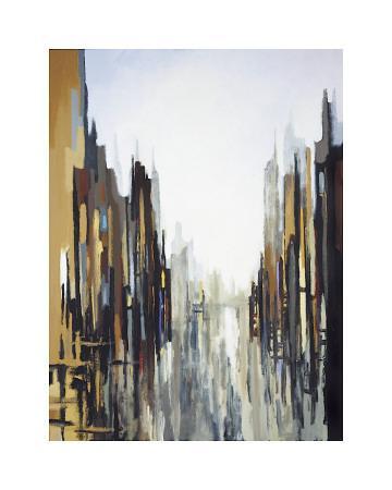 Urban Abstract No. 141