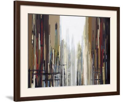 Urban Abstract No. 159