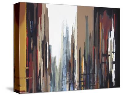 Urban Abstract No. 165