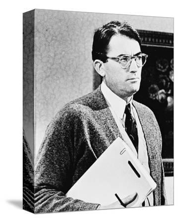 Gregory Peck, To Kill a Mockingbird (1962)