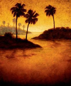 Lagoon II by Gregory Williams
