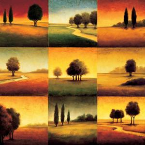 Landscape Perspectives by Gregory Williams