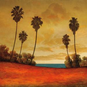 Las Palmas II by Gregory Williams