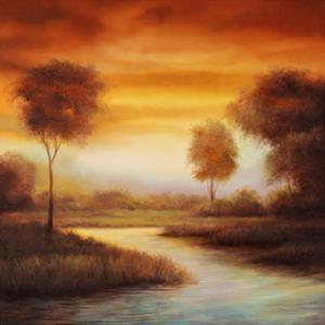 Sundown II by Gregory Williams
