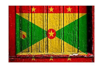 Grenada-budastock-Art Print