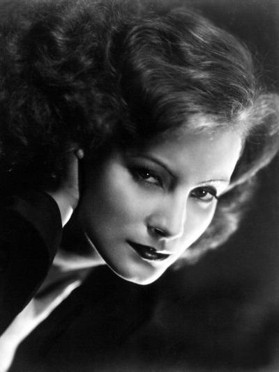 Greta Garbo, Mid 1920s--Photo