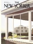 The New Yorker Cover - September 14, 1992-Gretchen Dow Simpson-Premium Giclee Print