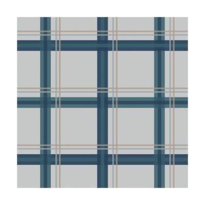 Grey Blue-Jennifer Nilsson-Giclee Print