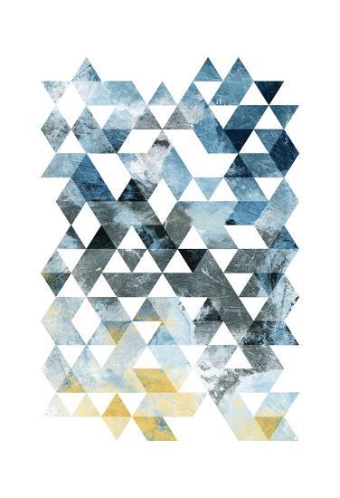 Grey Day Mate-OnRei-Art Print