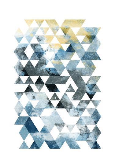 Grey day-OnRei-Art Print