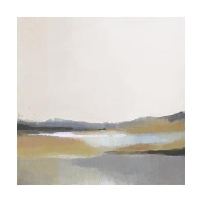 Grey Dunes II-Alison Jerry-Art Print