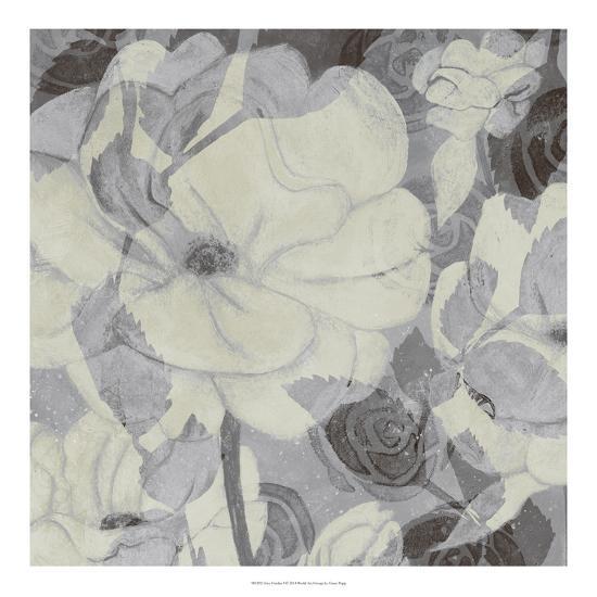 Grey Garden I-Grace Popp-Giclee Print