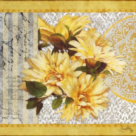 Grey Gardens I-Elizabeth Medley-Premium Giclee Print