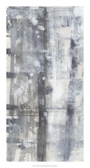 Grey Matter I-Jennifer Goldberger-Premium Giclee Print