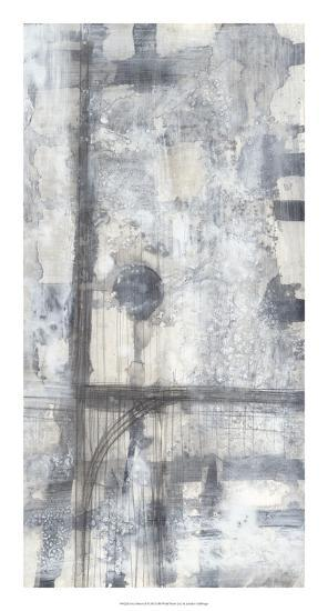 Grey Matter II-Jennifer Goldberger-Premium Giclee Print