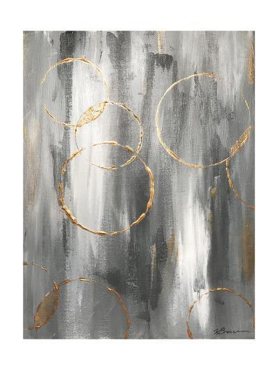 Grey Matter-Victoria Brown-Art Print