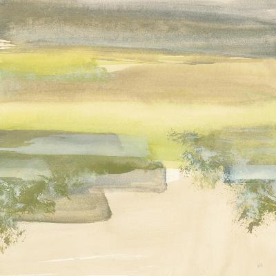 Grey Stone IV-Chris Paschke-Art Print