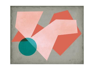 Grey Sunshine I-Sharon Chandler-Art Print