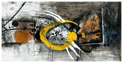 Griffé-Sylvie Cloutier-Art Print