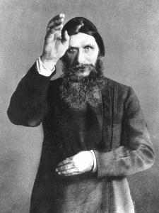 Grigori Efimovich Rasputin