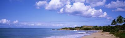 Gringo Beach, Island of Vieques, Puerto Rico--Photographic Print